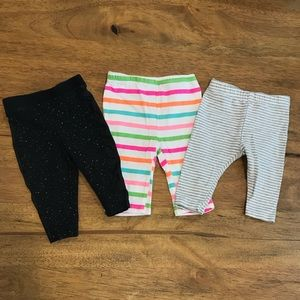 Other - Set of 3 leggings